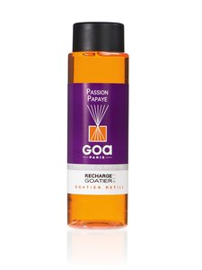 GOA Navulling #17 - 250 ml - Passion Papaye