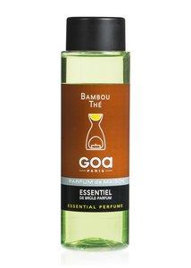 GOA Brander Olie - 260ml - Bergamote Tonka