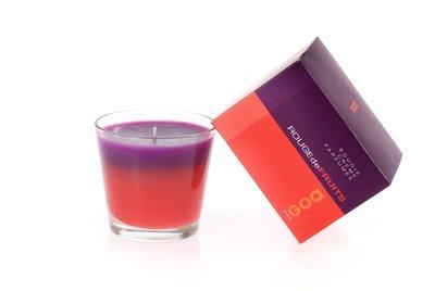 GOA geurkaars - 300gr - Rouge Fruits