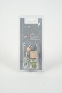 Hypno 101  Silver - Golden - autoparfum