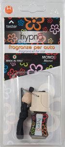 Hypno 101  Flowers Black Monoi/Tiare bloem - autoparfum