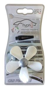 Hypno101 Helix - Witte Muskus - Autoparfum